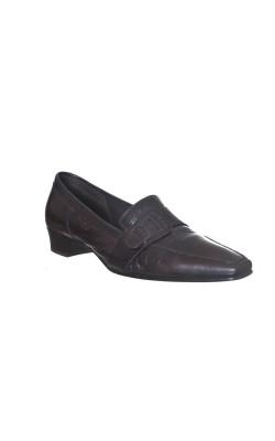 Pantofi din piele Gabor, marime 37.5