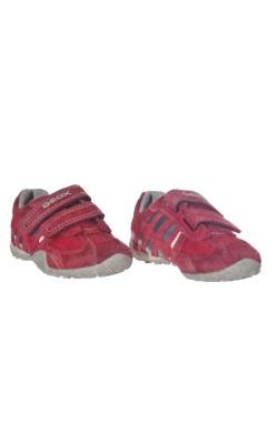Pantofi din piele Geox, marime 26