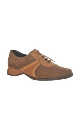 Pantofi din piele Kennel und Schmenger, marime 37