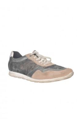 Pantofi din piele Lasocki, marime 41