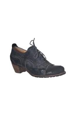 Pantofi din piele Lloyd, marime 39.5
