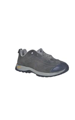 Pantofi din piele McKinley, talpa Contagrip, marime 30