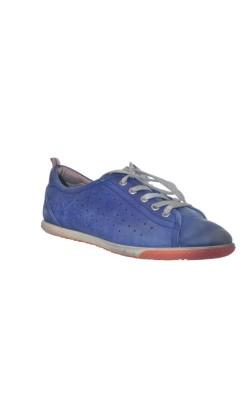 Pantofi din piele naturala Ecco, mariem 38
