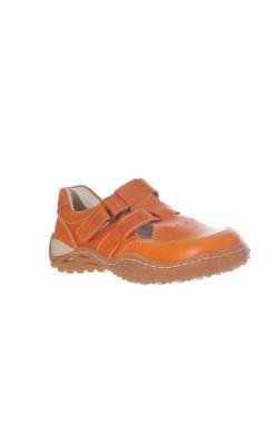 Pantofi din piele naturala Skhuaban, marime 31