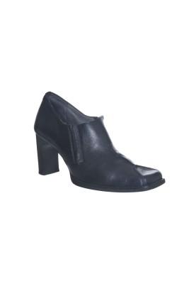 Pantofi din piele Nora Siuletta, marime 38