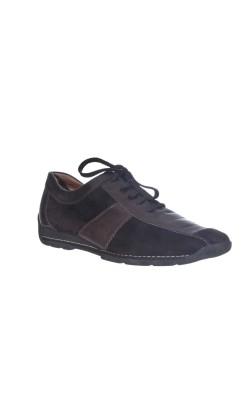 Pantofi din piele Paul Green, foarte comozi, marime 39