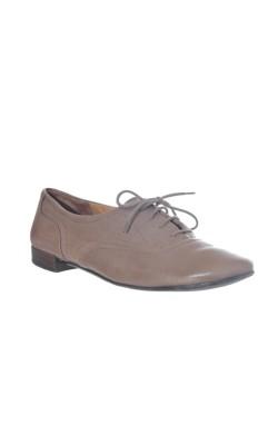 Pantofi din piele Paul Green, marime 38