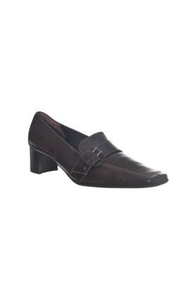 Pantofi din piele Paul Green, marime 39