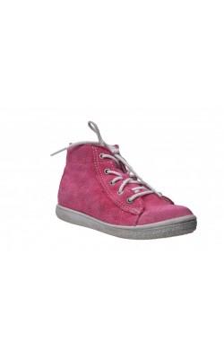 Pantofi din piele Pepino by Ricosta, marime 25