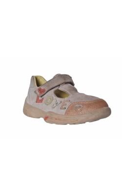 Pantofi din piele Ricosta, marime 27