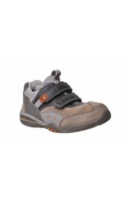 Pantofi din piele Superfit Gore-Tex, marime 26