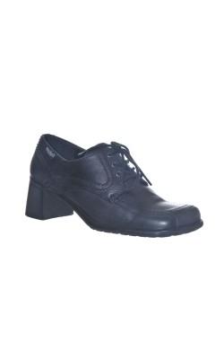 Pantofi Dockers, piele naturala, marime 37