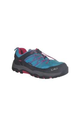 Pantofi drumetie CMP Waterproof Full On Grip, marime 34