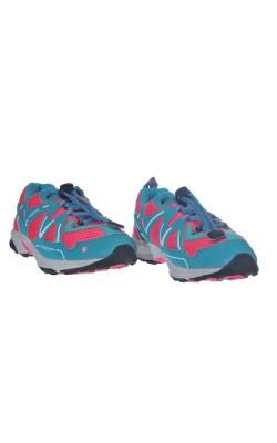 Pantofi drumetie Kimberfeel Forest Cross, marime 34
