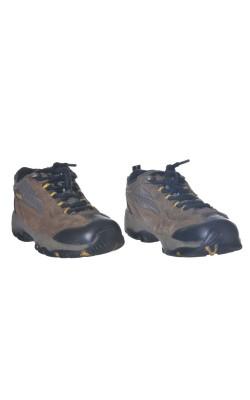 Pantofi drumetie Meindl, piele, marime 29