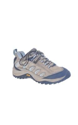 Pantofi drumetie Merrell Continuum, Aircushion, Ortholite, marime 37