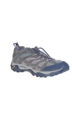Pantofi drumetie Merrell Continuum, marime 39