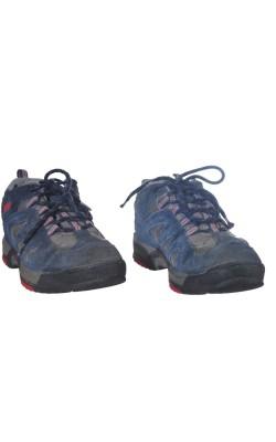 Pantofi drumetie/outdoor McKinley AquaMax, marime 35