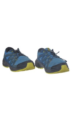 Pantofi drumetie/outdoor Salomon Contagrip, marime 33