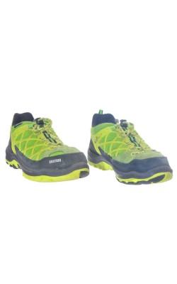 Pantofi drumetie Salewa Waterproof, marime 35