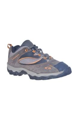 Pantofi drumetie Salomon, marime 34