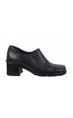 Pantofi Ecco, piele, marime 38