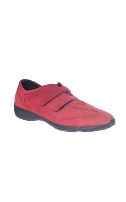 Pantofi Ecco, piele naturala, marime 40