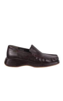 Pantofi piele lacuita Esprit, marime 39