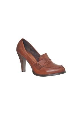 Pantofi Esprit, piele naturala, marime 36