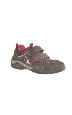 Pantofi fetite Superfit, piele, marime 29