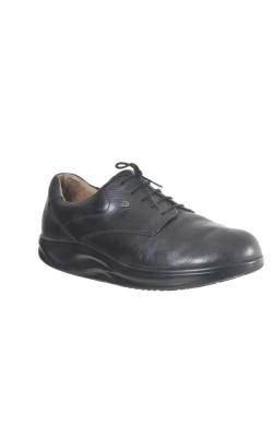 Pantofi Finn Comfort, piele naturala, marime 40, calapod lat