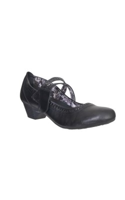 Pantofi Foot Flexx, marime 39