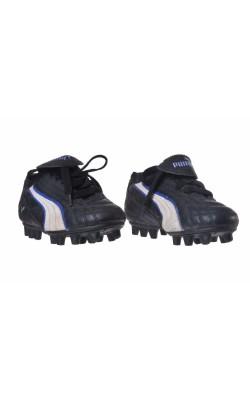 Pantofi fotbal Puma, crampoane, marime 29
