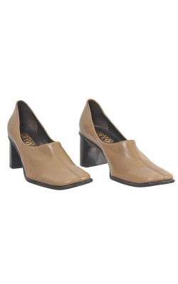 Pantofi Franco Sarto, piele, marime 40