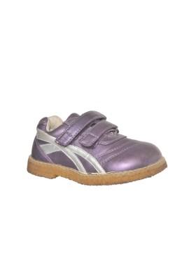 Pantofi Fuzze, piele interior, marime 25