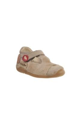 Pantofi Garvalin, piele naturala, marime 21