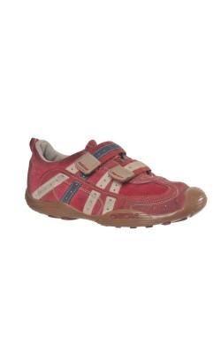 Pantofi Geox, piele, marime 37