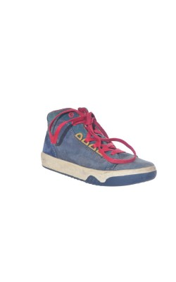 Pantofi Geox, piele naturala, marime 31