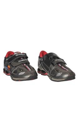 Pantofi Geox Racing, leduri fata, marime 37