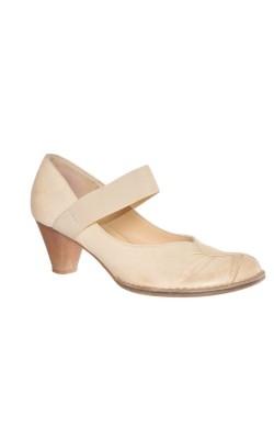 Pantofi Gidigio, integral piele, marime 41