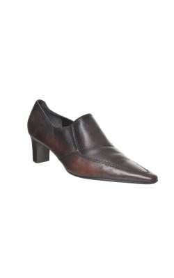 Pantofi Go Soft, piele, marime 38.5