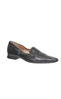 Pantofi Goertz 17, piele naturala, marime 36