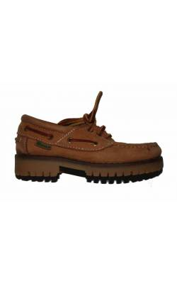 Pantofi Gorila Nauticos, piele, marime 27