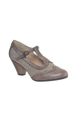 Pantofi Graceland, marime 37.5