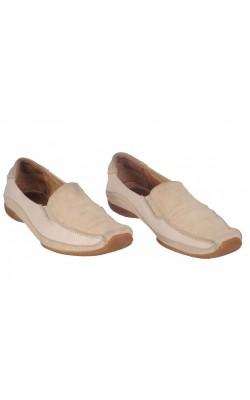 Pantofi Hush Puppies, piele, marime 38