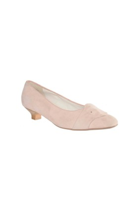 Pantofi Jenny by Ara, piele, marime 41