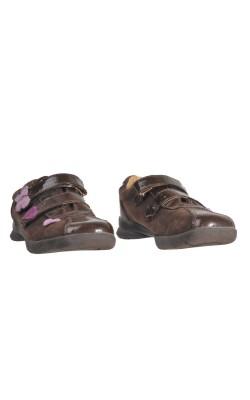 Pantofi Jeta, interior piele, marime 31