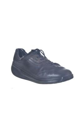 Pantofi Joya, piele naturala, marime 39