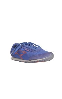 Pantofi mov Kangaroos, marime 34