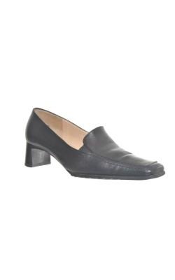 Pantofi Kennel und Schmenger, piele naturala, marime 37